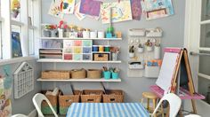 organized-kids-art-studio-the-art-pantry