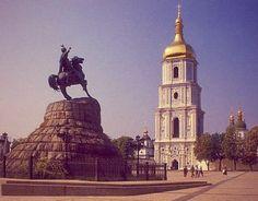Командировка в Киев: что посмотреть в украинской столице