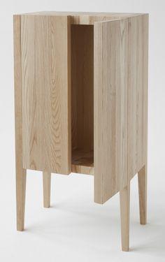 Köp 45X45 Skåp - Scandinavian wood