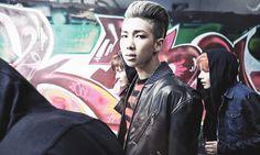 Boy In Luv (Japanese Ver.) - Rap Monster