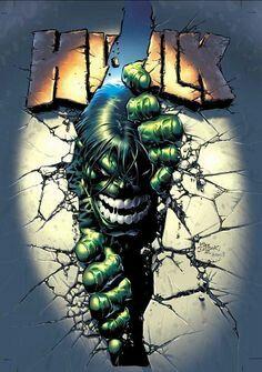 Hulk tattoo ideas