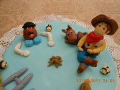 tarta toy story
