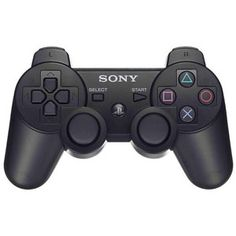 The curved handles allow players to easily determine how to hold the controller. The locations of the buttons relative to the hands also easily reveals which buttons should be used with which fingers.