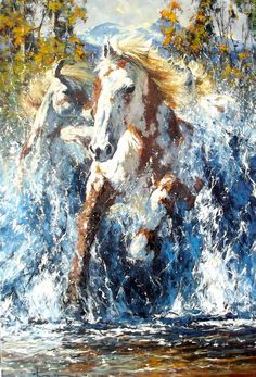 Fine Art Of Robert Hagan The Fine Art Of Robert Hagan | Western and Romantic Art | Gallery