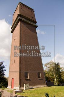 De watertoren in Doetinchem is een rijksmonument.