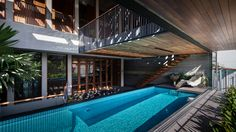 Gallery of H House / VACO Design - 37