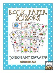 Fun way to practice decoding words with consonant digraphs! {ch, th, sh, ph, wh} Enrichment Activities, Spelling Activities, Phonics Games, Phonics Worksheets, Guided Reading Lessons, Reading Help, Cvce Words, Rhyming Words, Word Study