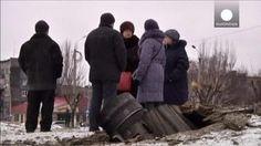 Martes de fuego en Ucrania