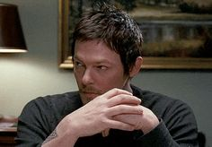Norman Reedus as Murphy MacManus