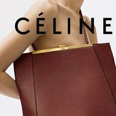 "4,883 Likes, 15 Comments - Clo (@c__l__o) on Instagram: ""@celine Spring Summer 2017 campaign 💙💜 by @taliachetrit"""
