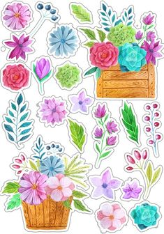 VK is the largest European social network with more than 100 million active users. Printable Planner Stickers, Journal Stickers, Scrapbook Stickers, Printables, Tumblr Stickers, Free Stickers, Decoupage, Paper Toy, Diy And Crafts