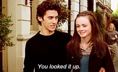12 Reasons Why Jess Mariano Was The Best Boyfriend On 'Gilmore Girls' Gilmore Gilrs, Gilmore Girls Quotes, Rory Gilmore, Babette Ate Oatmeal, Rory And Jess, Milo Ventimiglia, Stars Hollow, Best Boyfriend, Brain Dump