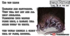 Post with 87 votes and 2022 views. Forgotten Realms Lore Tips - Week 2 Forgotten Realms, Fresh Meat, Trending Memes, Did You Know, Funny Jokes, Forget, Album, Tips, Husky Jokes