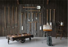 Tools by Type - Sneeboer - Hand Forged Garden Tools - Hand Tools & Secateurs - ONLINE SHOP