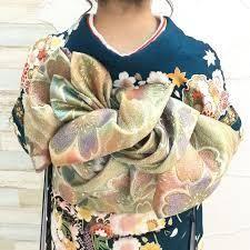 「帯結び」の画像検索結果 Japanese Costume, Japanese Kimono, Japan Fashion, Fashion Show, Fashion Design, Kabuki Costume, Yukata Kimono, Kimono Pattern, Japanese Outfits