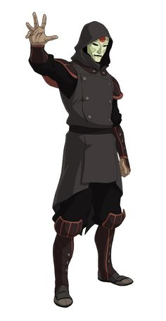 Amon (Legend of Korra) Character Design Inspiration, Dnd Characters, Naruto Oc Characters, Character Design, Character Inspiration, Superhero Design, Fantasy Character Design, Superhero Art, Character Modeling