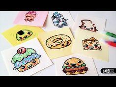 dibujos kawaii - Buscar con Google