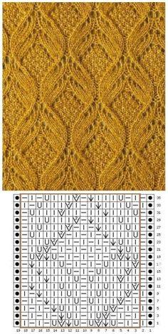 - Socksdesign - Diy Crafts - Qoster Stiche - Knitting for beginners,Knitting patterns,Knitting projects,Knitting cowl,Knitting blanket Lace Knitting Stitches, Lace Knitting Patterns, Knitting Charts, Knitting Designs, Free Knitting, Knitting Projects, Baby Knitting, Stitch Patterns, Knitting Scarves