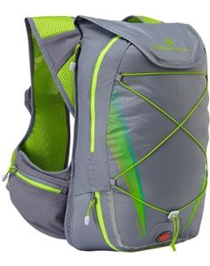 Ronhill Commuter Xero 10 + 5 Litre Hi-Viz Backpack l Agoora Outdoor