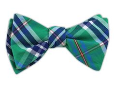 Elwood Warm Weather, Green Bow Tie, Paisley Tie, Knit Tie, Long Ties, Green Cotton, Bows, Silk