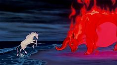 Review: THE LAST UNICORN is Alive on Blu-ray