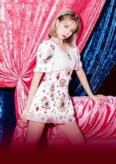 Yuri, Fandom, Japanese Girl Group, Soyeon, Pretty And Cute, The Wiz, Kpop Girls, Girls 4, Rapper