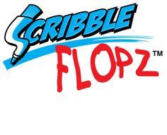 Scribble Flopz