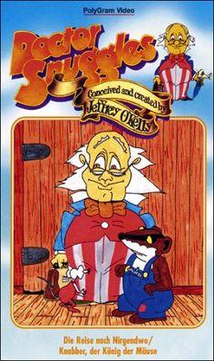 Tohtori Sykerö (TV Series 1979– )