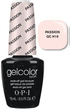 OPI Gelcolor Collection Nail Gel Lacquer, Passion, 0.5 Fluid Ounce by OPI, http://www.amazon.com/dp/B006HK7ECY/ref=cm_sw_r_pi_dp_GnT9rb0WSJ1RX