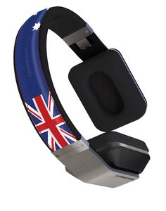 Inspiration Headphones - Australia Country Headband