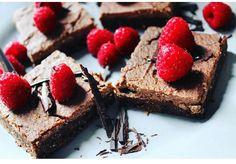 Vegan chocolate tofu cake, my ebook soon