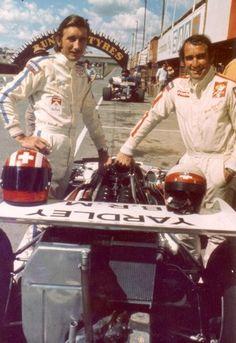 Jo Siffert and Clay Regazzoni F1 Racing, Road Racing, Aston Martin, British Country Style, Clay Regazzoni, Types Of Races, Jochen Rindt, The Sporting Life, Italian Grand Prix