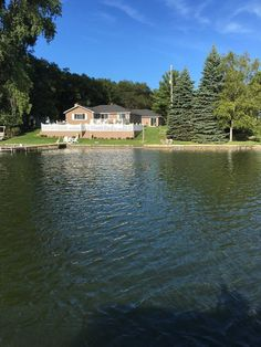 This beautifully appointed, upscale home is located on scenic Van Etten Lake in Oscoda, Michigan. Van Etten Lake is a year round, all-sports lake perfect for fishing, boating, waterskiing, canoeing, jet skiing, ice fishing, snowmobiling, kayaking, etc.End your day of dreams with a swim in the crystal clear waters of sandy bottomed Van Etten Lake.Property is near Lumberman's Monument.