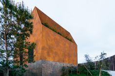 Casa Varatojo / Atelier Data (Torres Vedras, Portugal) #architecture