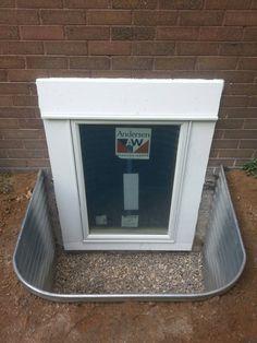 Egress Window   Affordable Egress Windows & Basement Waterproofing LLC. 763-267-3891 Basement For Rent, Dry Basement, Basement Waterproofing, Basement Walls, Basement Bedrooms, Unfinished Basement Bedroom, Basement Painting, Wall Sealer, Egress Window