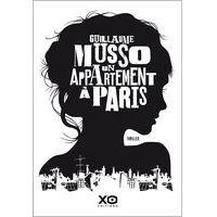 Un appartement à Paris par Guillaume Musso