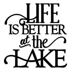 Life Is Better At The Lake Fishing Camping Vinyl Decal St... https://www.amazon.com/dp/B06XFKCRY7/ref=cm_sw_r_pi_dp_x_Ghr-ybFCRPT8V