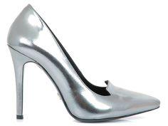 Silver Stilettos IL PASSO FW 14/15