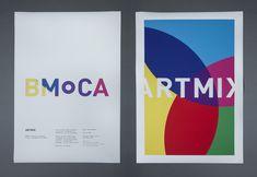 Boulder Museum of Contemporary Art — Berger & Föhr — Graphic Design & Art Direction