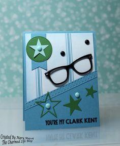 CC586 DT Sample- Mary's card