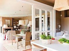 cocinas salon integrado - Buscar con Google