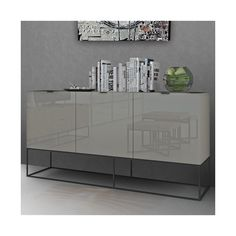 Found it at AllModern - Vizzione Buffet Server