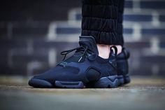"adidas Y-3 Kohna ""Triple Black"""