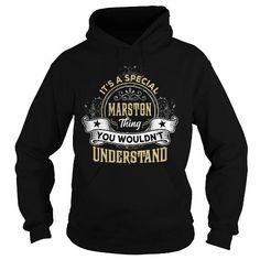 I Love MARSTON MARSTONYEAR MARSTONBIRTHDAY MARSTONHOODIE MARSTONNAME MARSTONHOODIES  TSHIRT FOR YOU Shirts & Tees