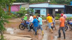 María Corina visita Alto Apure para constatar tragedia por inundaciones La líder de Vente Venezuela subraya que la emergencia en el..