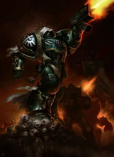 (6) dark angels | Tumblr