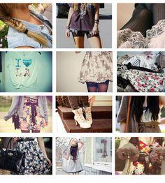 fashion inspiration weheartit