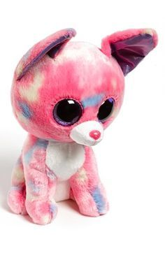 My beanie boos on Pinterest | Beanie Boos, Ty Beanie Boos and ...