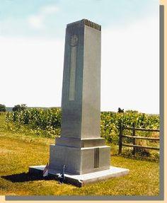 Confederate Monument - Georgia