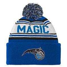 87acf22238d Orlando Magic Knit Hat Magic Hat